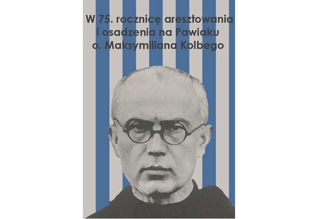 Ojciec Maksymilian Kolbe zginął męczeńską śmiercią: osadzony w bunkrze głodowym i zamordowany zastrzykiem fenolu /materiały prasowe