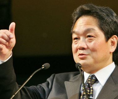 Ojciec marki PlayStation, Ken Kutaragi zajął się produkcją robotów