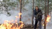 """""""Ojciec Mateusz"""": Detektyw w sutannie na tropie podpalacza"""