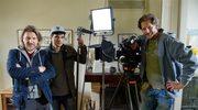 """""""Ojciec Mateusz"""": Filmowcy w Sandomierzu"""