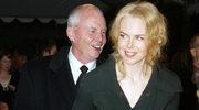 Ojciec Nicole Kidman, Antony Kidman, zmarł w wypadku