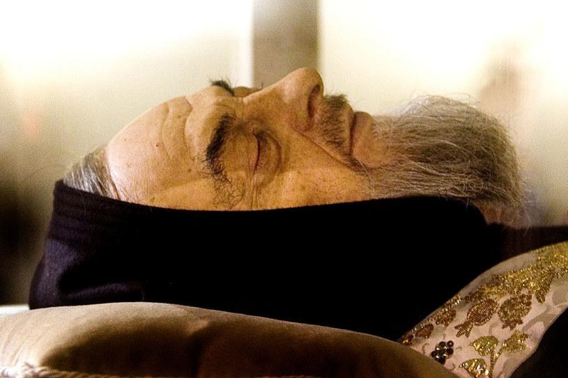 Ojciec Pio zmarł kilkadziesiąt lat temu, ale jego wizje wciąż rozpalają wyobraźnię / Alessandra Benedetti - Corbis / Contributor /Getty Images