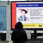 Ojciec podejrzany o porwanie 3-letniego Fabiana ma wygłosić w Sejmie prelekcję