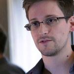 Ojciec Snowdena broni swojego syna