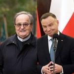 Ojciec Tadeusz Rydzyk zaskoczył Andrzeja Dudę telefonem! Ujawniono treść rozmowy