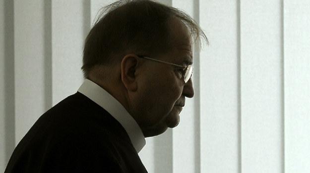 Ojciec Tadeusz Rydzyk /Agencja FORUM