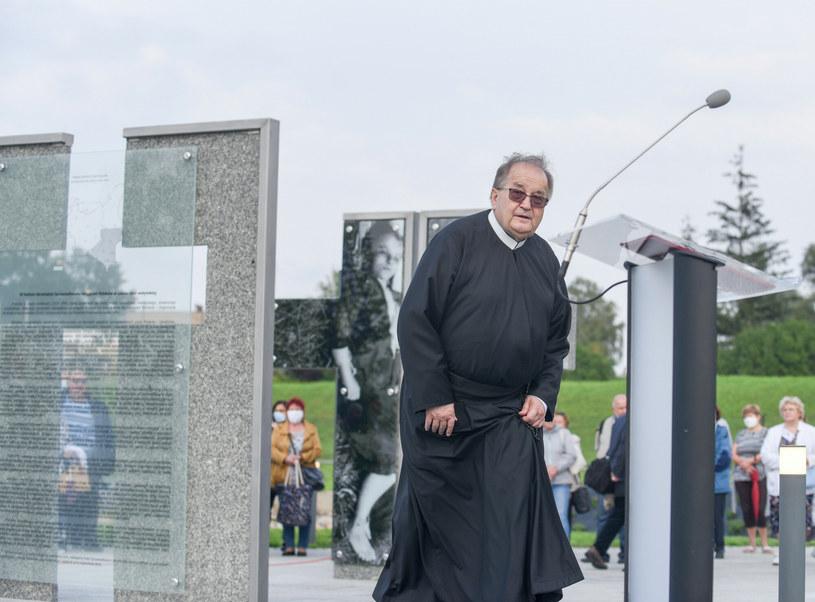 Ojciec Tadeusz Rydzyk /Jacek Smarz/Polska Press /East News