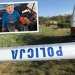 Ojciec zaginionego 3,5-letniego Kacpra był pod wpływem alkoholu. I poszukiwany przez policję