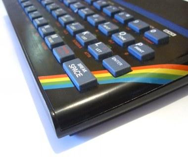 Ojciec ZX Spectrum nie korzysta z komputerów