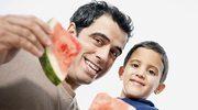 Ojcostwo sprzyja zdrowiu... taty