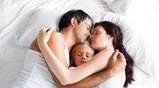 Ojcowie: Angażują się, gdy doceniają swoje partnerki