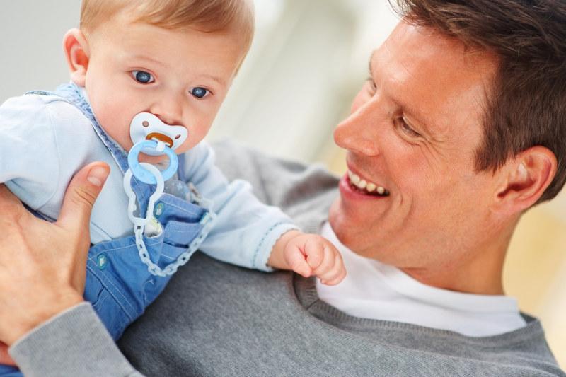 Ojcowie nadal są niewiadomą dla pracodawców /© Panthermedia