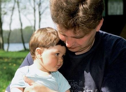 Ojcowie ponoszą odpowiedzialność za linię swoich dzieci /INTERIA.PL