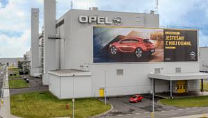 Ok. 250 pracowników gliwickiej fabryki Opla oddelegowanych do pracy w Niemczech