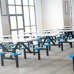 Ok. 500 studentów zatruło się na uczelnianych stołówkach w Kairze