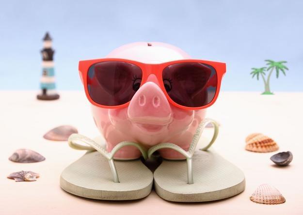 Ok. 7 proc. dzieci będzie mogło pojechać na wakacje dzięki świadczeniu z programu Rodzina 500 plus /©123RF/PICSEL