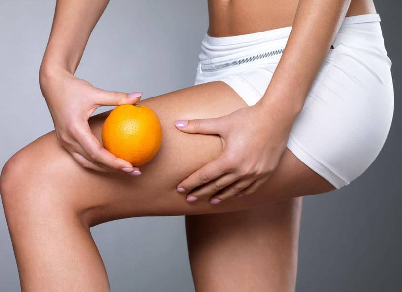 Ok. 90 proc. kobiet zmaga się z cellulitem /123RF/PICSEL