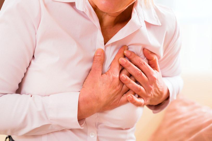 Okazuje się, że styl życia partnera w związku wpływa na stan zdrowia obu osób /123RF/PICSEL