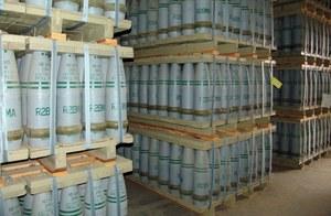 Okinawa - amerykańskie składowisko broni chemicznej