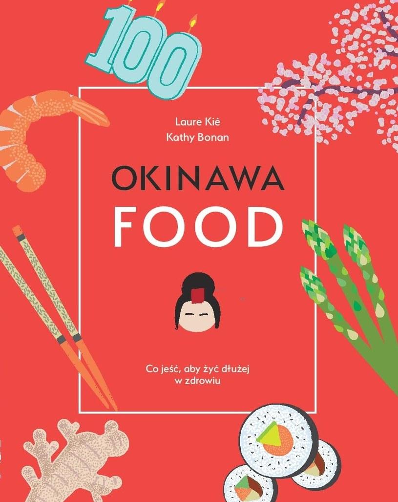 Okinawafood, Laure Kié, dr Kathy Bonan /INTERIA/materiały prasowe