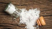 Okład z soli na zatokowy ból głowy
