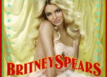 "Okładka albumu ""Circus"" Britney Spears /"