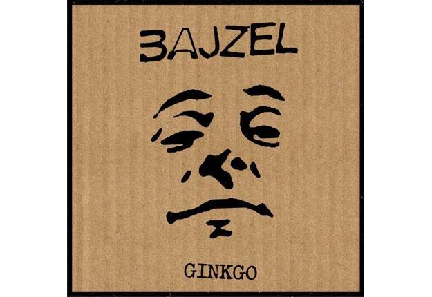 """Okładka albumu """"GinkGo"""" /"""