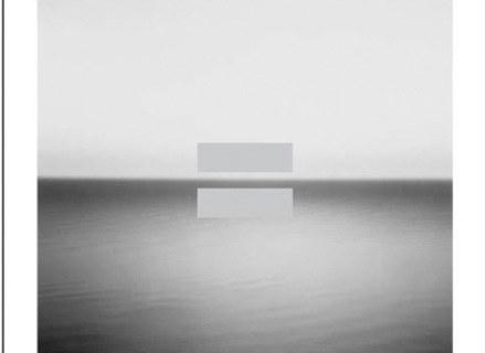 "Okładka albumu ""No Line On The Horizon"" U2 /"