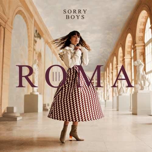 "Okładka albumu ""Roma"" /"