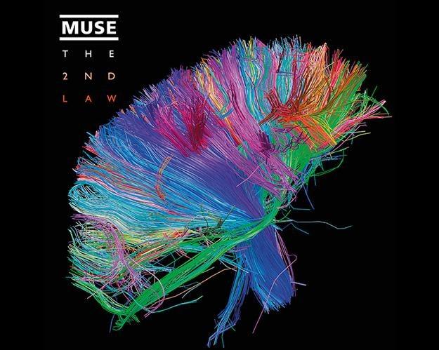 "Okładka albumu ""The 2nd Law"" Muse /"