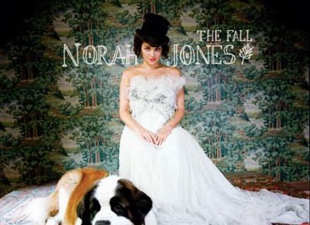 "Okładka albumu ""The Fall"" /"