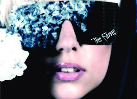 """Okładka albumu """"The Fame"""" Lady GaGi /"""
