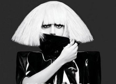"Okładka albumu ""The Fame Monster"" /"