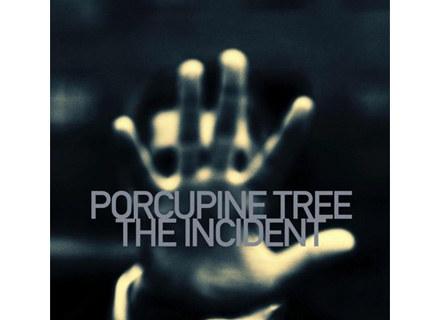 "Okładka albumu ""The Incident"" /"