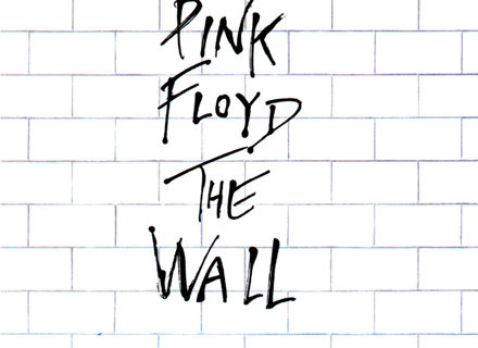 """Okładka albumu """"The Wall"""" z 1979 roku /"""