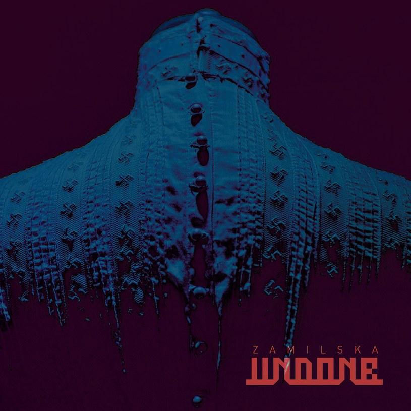 "Okładka albumu ""Undone"" /"