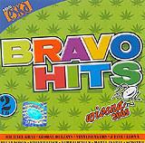 """Okładka """"Bravo Hits Wiosna 2005"""" /"""