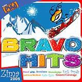 "Okładka ""Bravo Hits Zima 2005"" /"