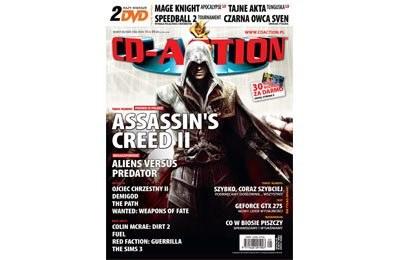 Okładka CD-Action 5/2009 /INTERIA.PL
