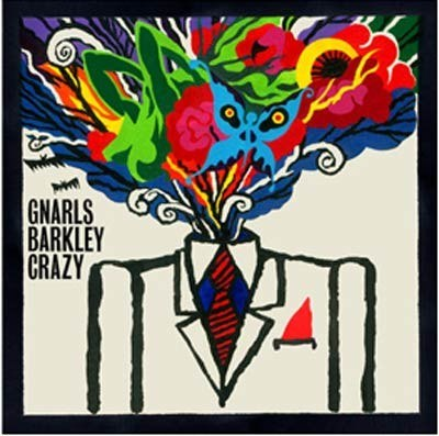 "Okładka ""Crazy"" Gnarls Barkley /"