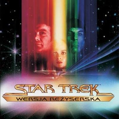 "Okładka DVD filmu ""Star Trek"" /"