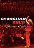 Okładka DVD Sebastiana Bacha /