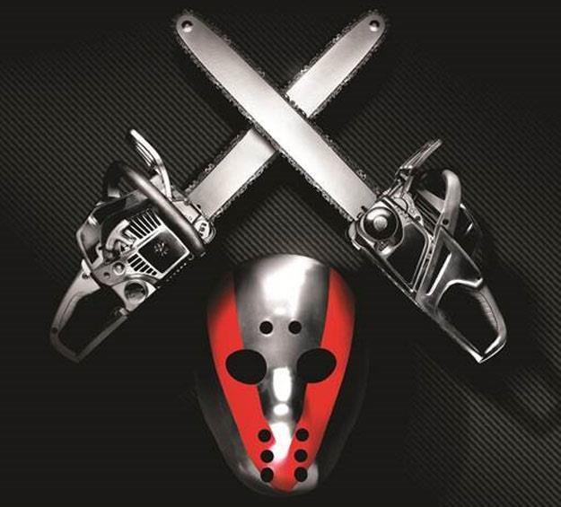 """Okładka jubileuszowej kompilacji """"Shady XV"""" /"""