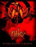 """Okładka kolekcjonerskiego wydania """"Annihilation Of The Wicked"""" /"""