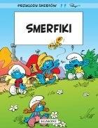 """Okładka komiksu """"Smerfy Komiks - Smerfiki, tom 13"""" /materiały prasowe"""