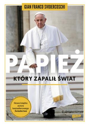 Okładka książki Gian Franco Svidercoschiego /Materiały prasowe