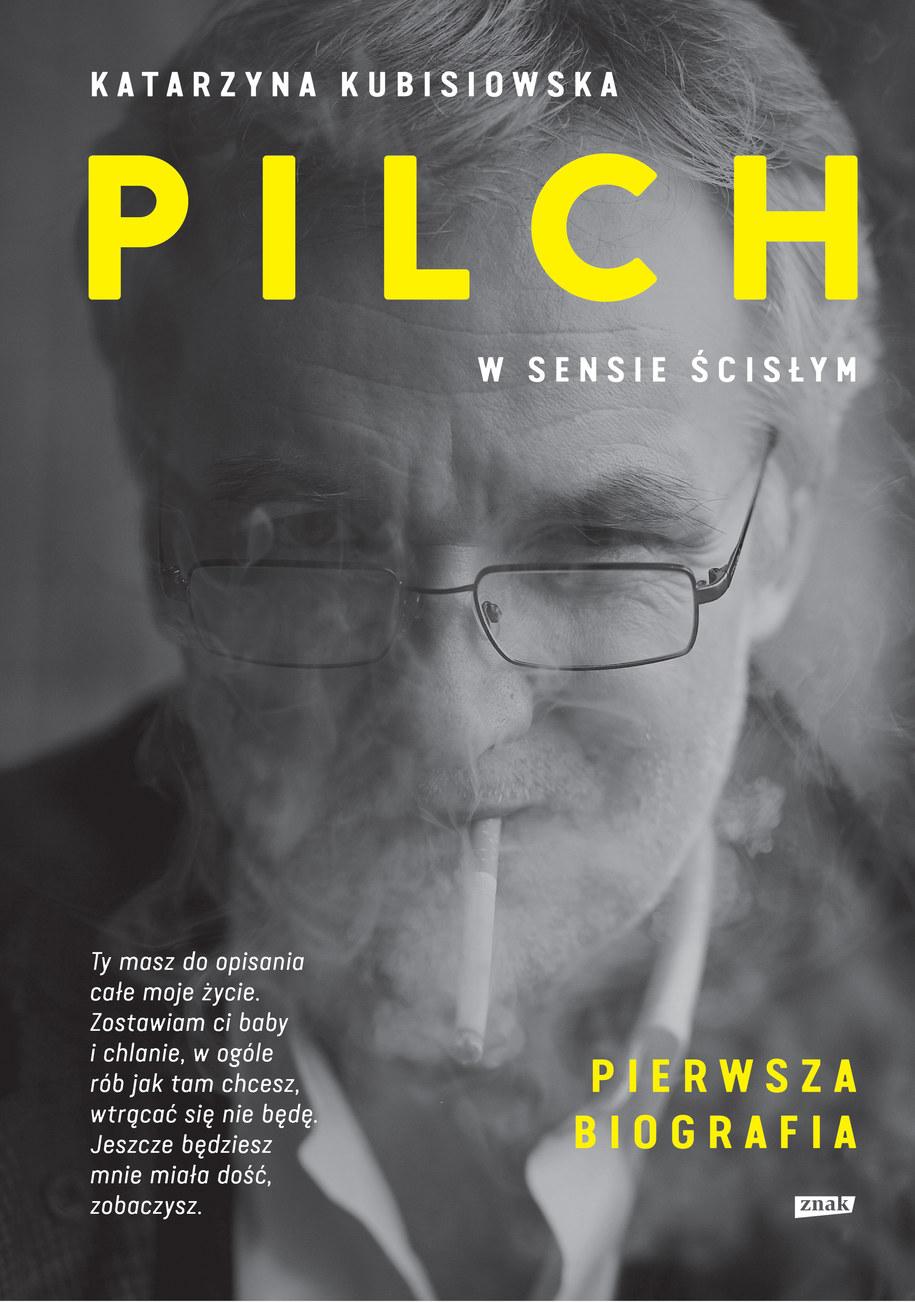 Okładka książki Katarzyny Kubisiowskiej /Materiały prasowe