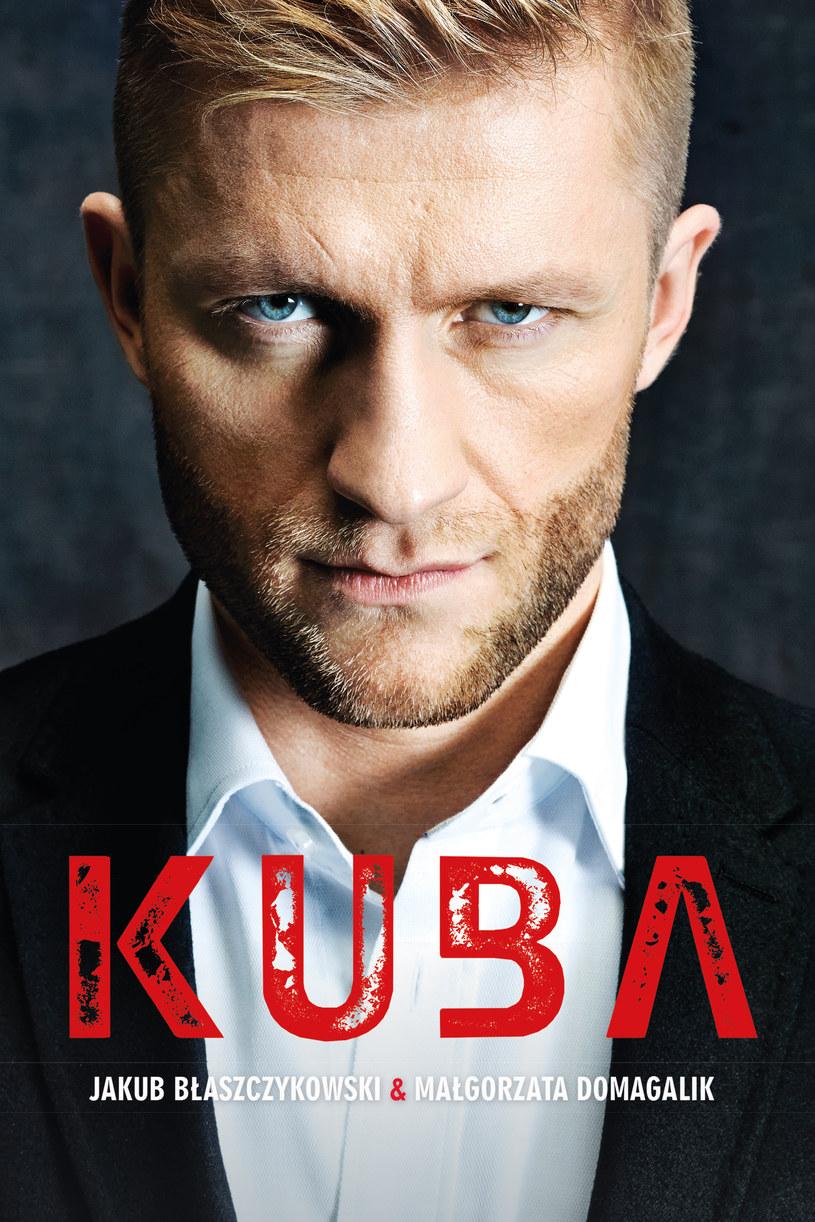 "Okładka książki ""Kuba"" /INTERIA.PL"