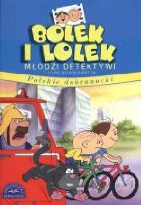 """Okładka książki z serri """"Polskie dobranocki""""/fot. ksiegarnia.via-net.pl /"""