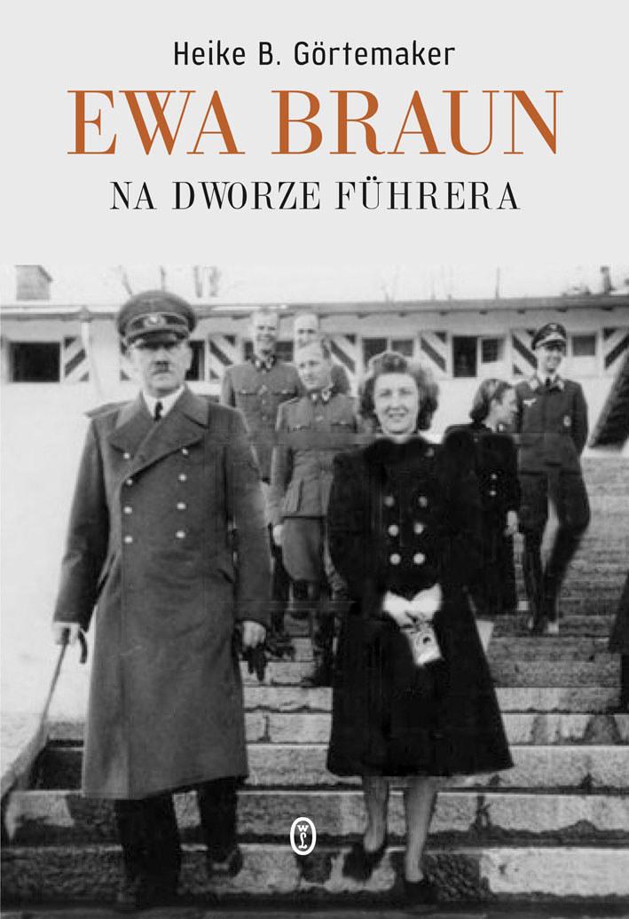Okładka książki /Wydawnictwo Literackie